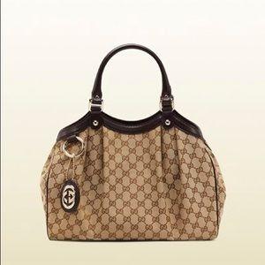 383f2606d Women Gucci Sukey Tote Medium on Poshmark
